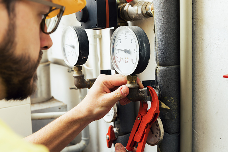 Average Cost Of Boiler Service in Crawley West Sussex