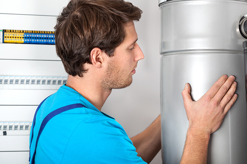 Baxi Boiler Service in Crawley West Sussex