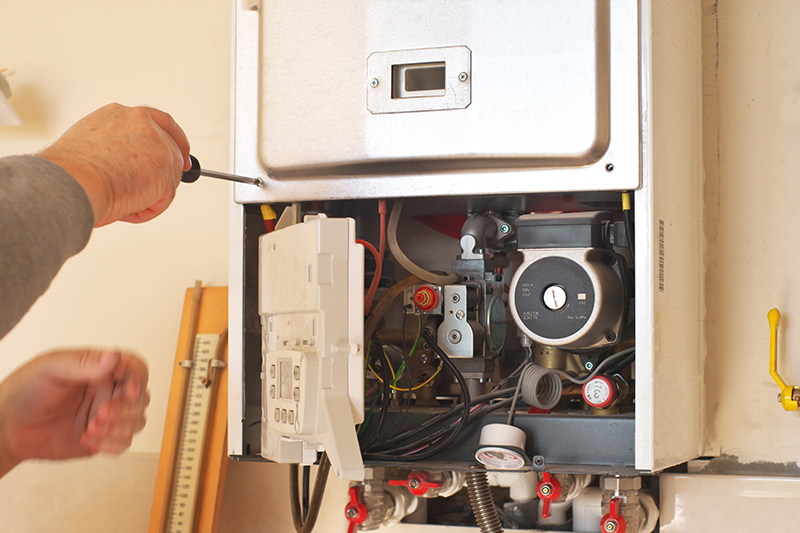 Boiler Cover And Service in Crawley West Sussex