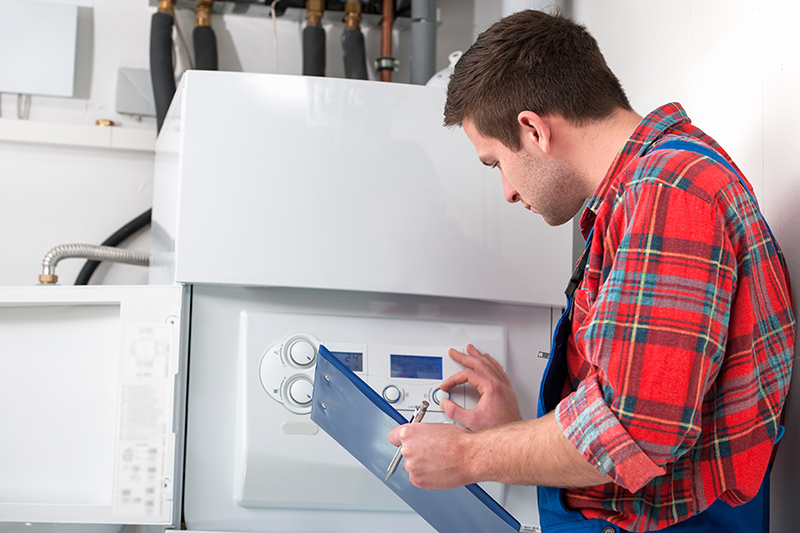Boiler Service in Crawley West Sussex