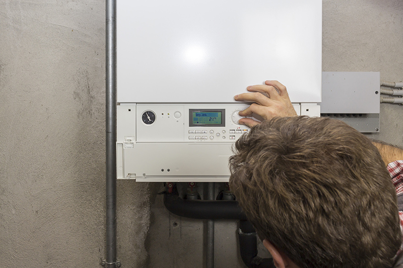 Boiler Service Cost in Crawley West Sussex