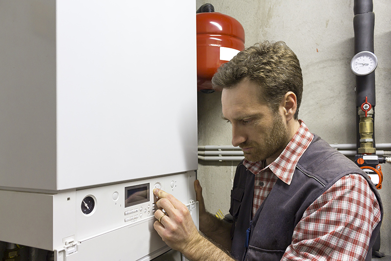 Boiler Service Plan in Crawley West Sussex