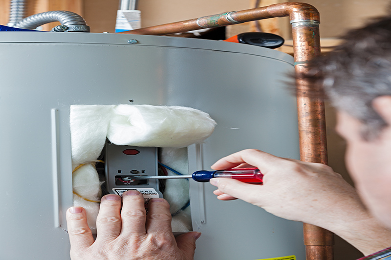 Boiler Service Price in Crawley West Sussex