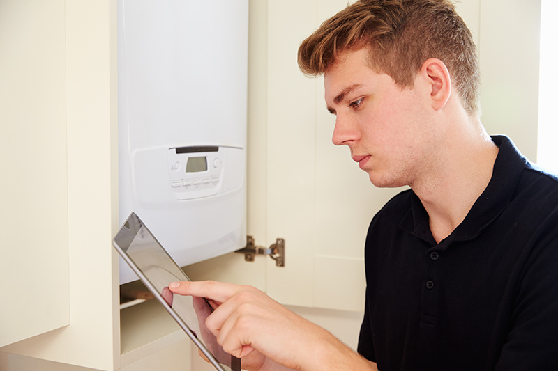 Cheap Boiler Service in Crawley West Sussex