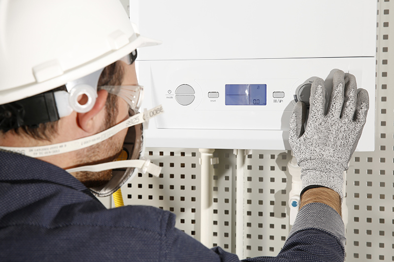 How Much Is A Boiler Service in Crawley West Sussex