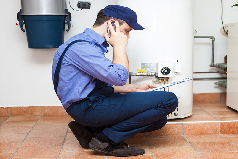 Oil Boiler Service in Crawley West Sussex
