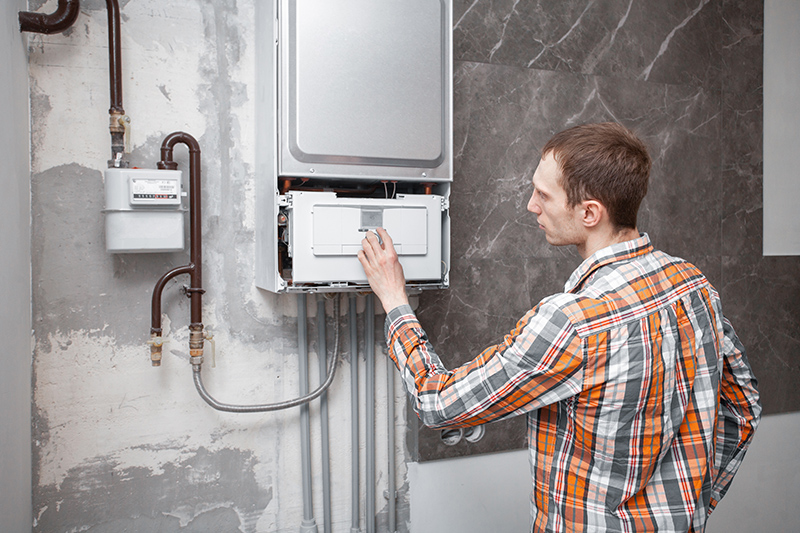 Oil Boiler Service Cost in Crawley West Sussex