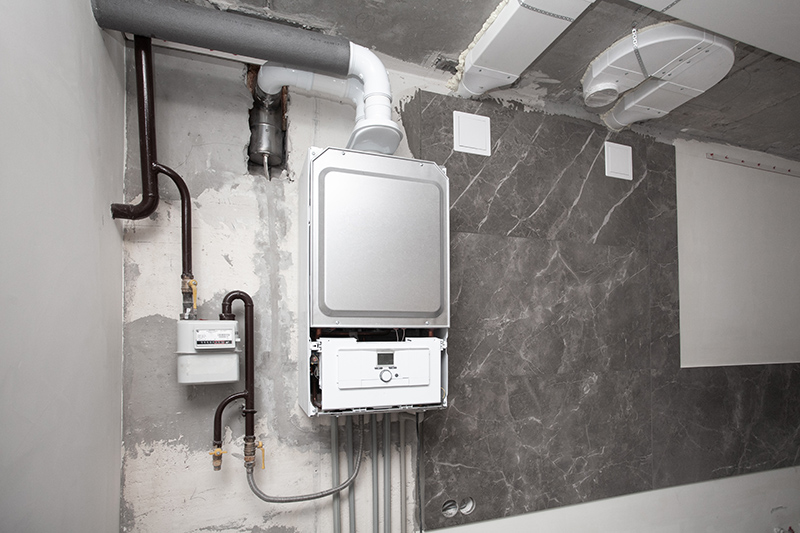 Worcester Boiler Service in Crawley West Sussex